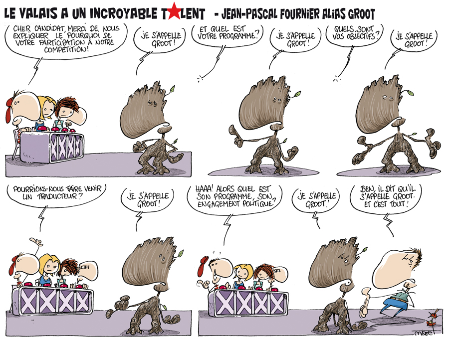 incroyable talent jean pascal fournier sappelle groot miblog.jpg, janv. 2020